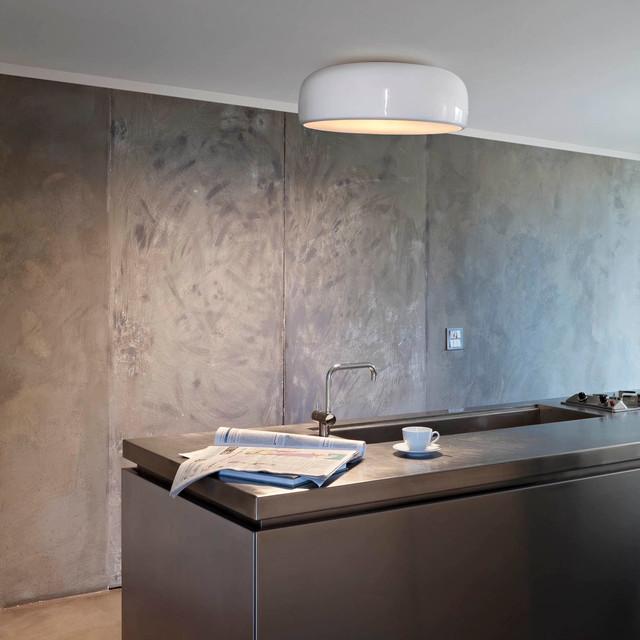 Smithfield Ceiling Fixture Industrial Kitchen New