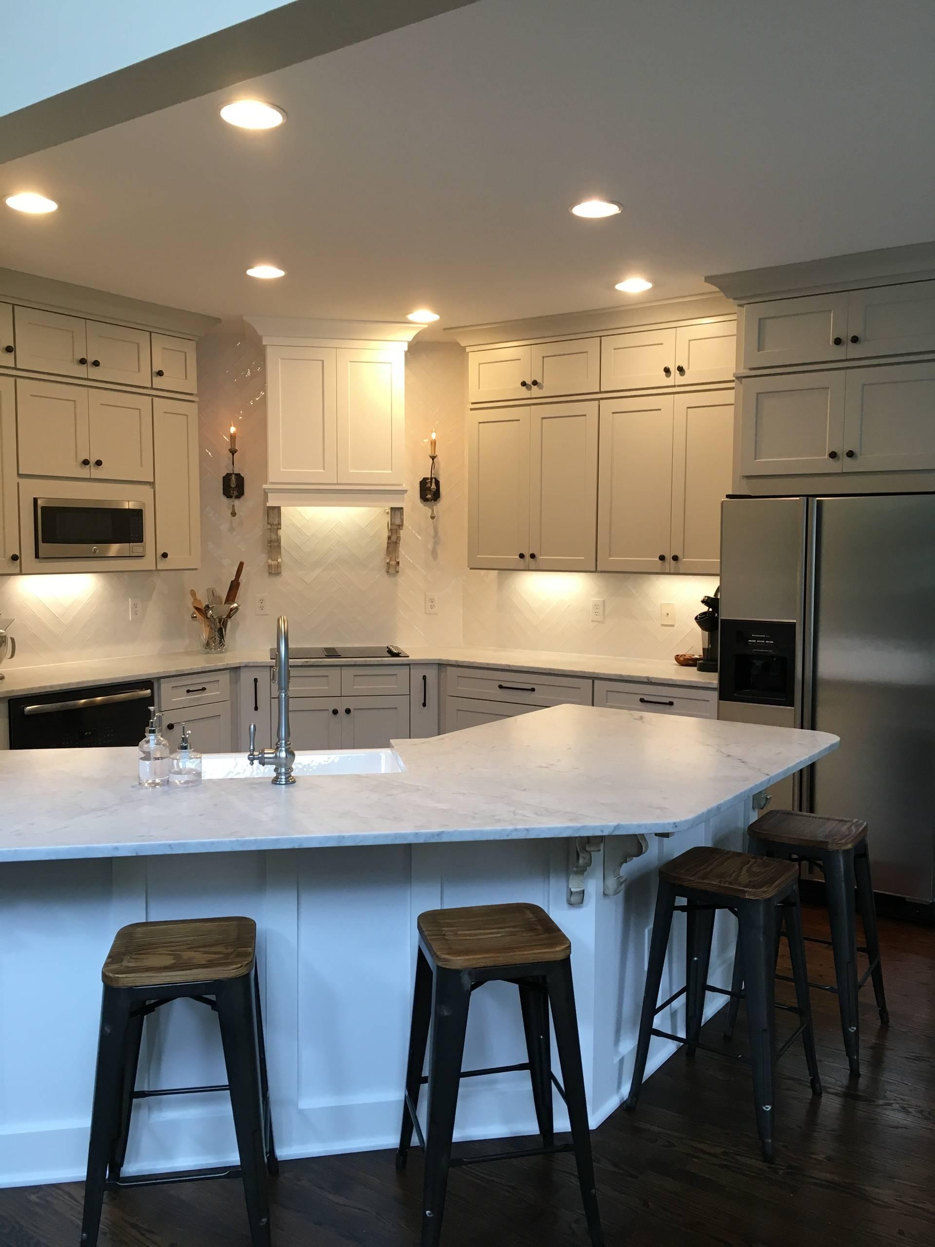 Smyrma Unique Kitchen Remodel
