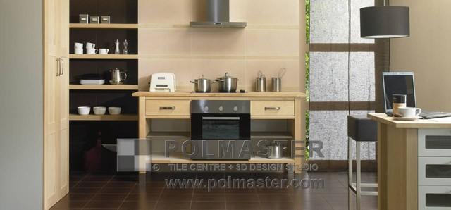 Snake kitchen tile collection modern-kitchen