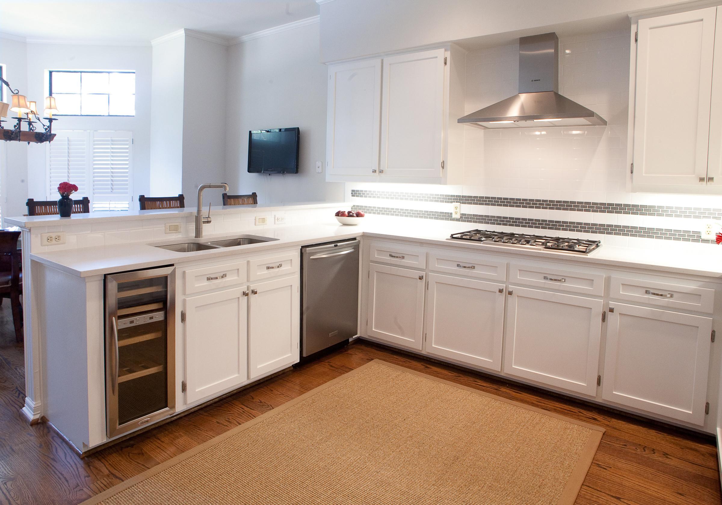 Snappy Kitchens Remodel Traditional Kitchen Atlanta By Showpiece Kitchen Bath Houzz