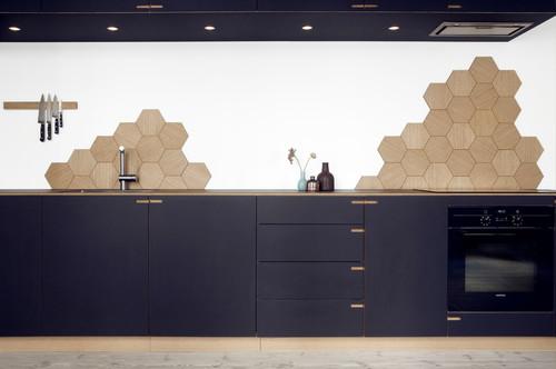 Snedkerkøkkenet Ribegade - af Nicolaj Bo
