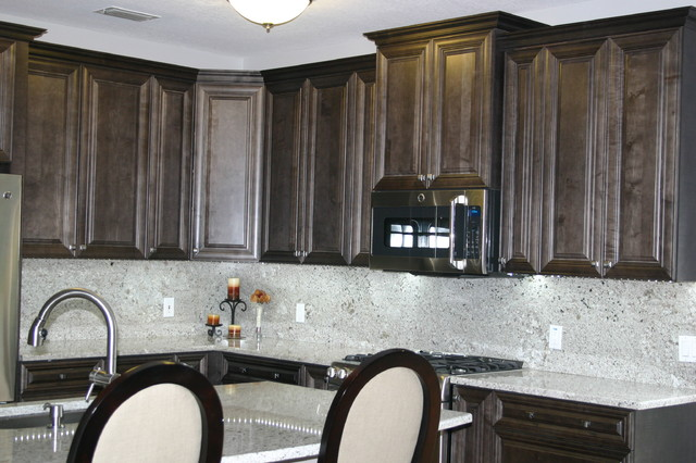 charcoal kitchen cabinets. Tampa Elegant Charcoal Kitchen traditional kitchen So  Traditional