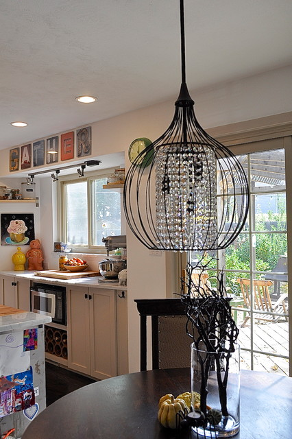 Sobo eclectic-kitchen