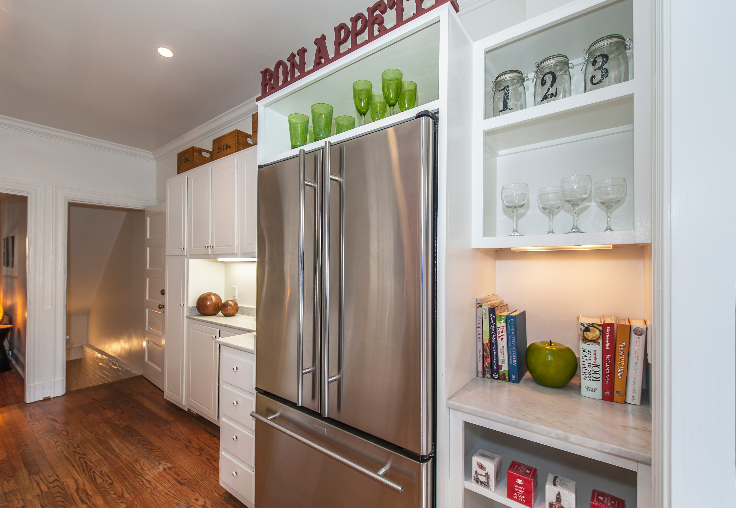 Some of my Favorite Kitchens
