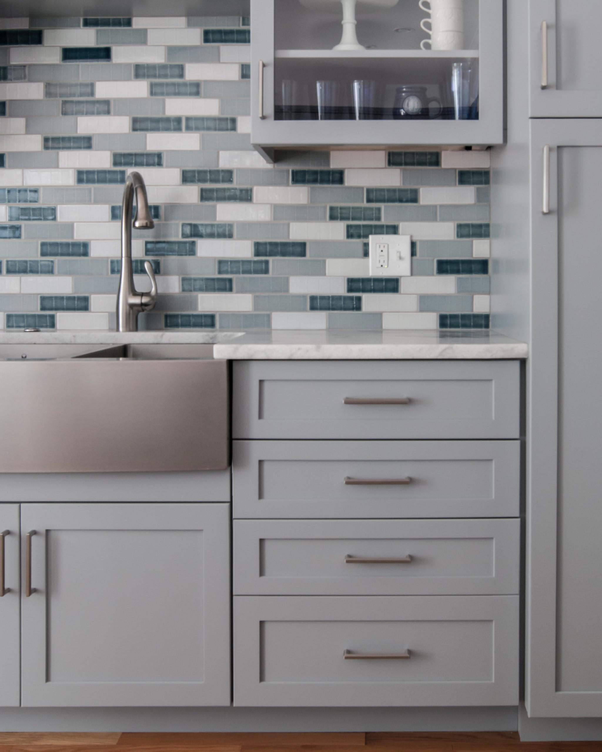 Somerville Kitchen and Bath