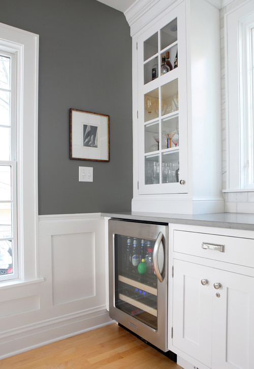 Color spotlight benjamin moore chelsea gray for Benjamin moore chelsea gray paint