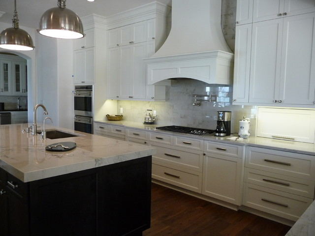 Sophisticated Kitchen Eclectic Kitchen Austin By Urban Kitchens And Baths Inc