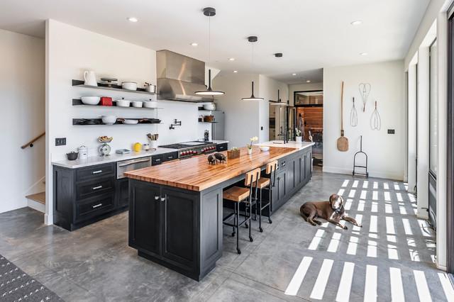 Style kitchen