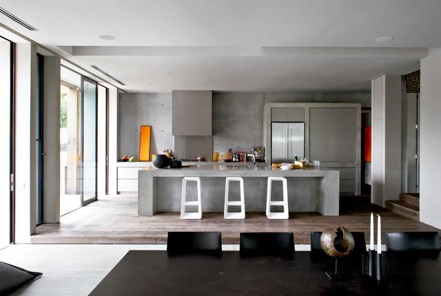 Come Dividere La Cucina Dal Soggiorno Idee Open Space