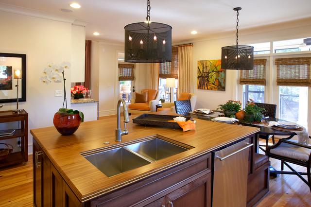 South carolina parade of homes traditional kitchen for R kitchen south carolina