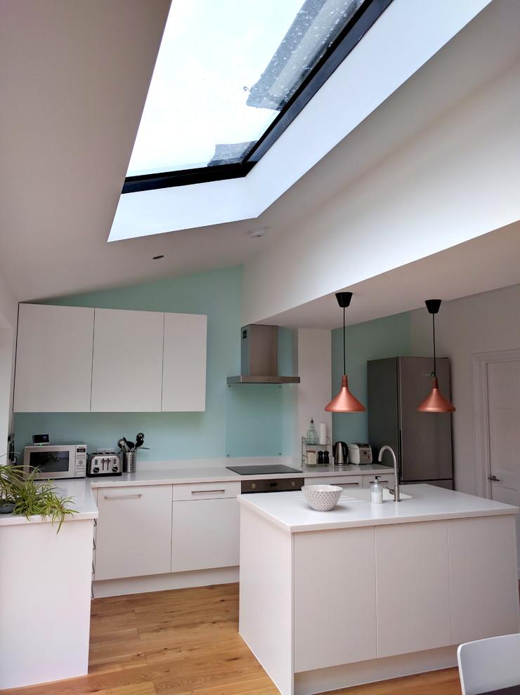 South East London Kitchen Contemporary Kitchen London By Em Interior Design Studio Creatives