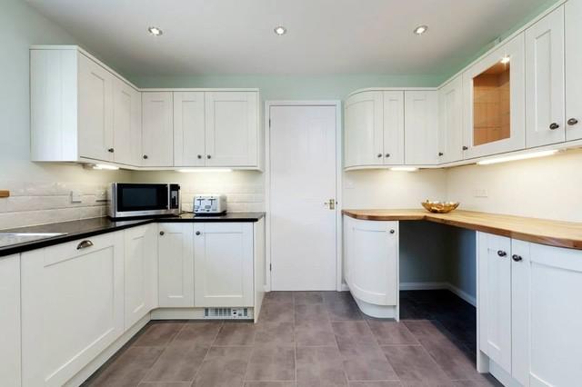 South Essex Kitchen contemporary-kitchen