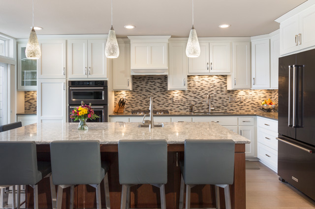 10 Common Kitchen Layout Mistakes And