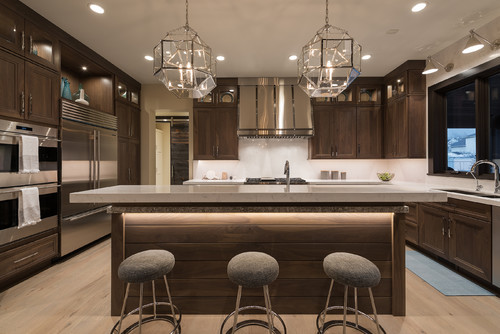 My Houzz Pro Spotlight. . . . . Great Read! Http://www.houzz.com /ideabooks/68638986/thumbs/pro Spotlight Collaborate For The Ultimate  Kitchen Des.