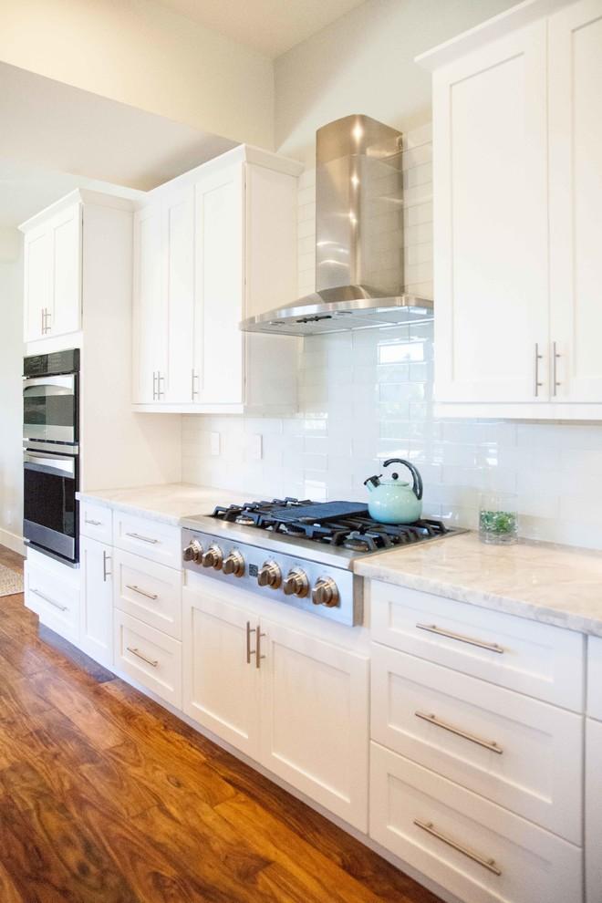 South Kihei - Contemporary Home - Contemporary - Kitchen ...