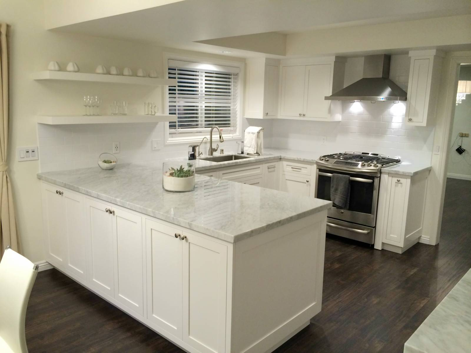 South Pasadena Transitional and Timeless Kitchen