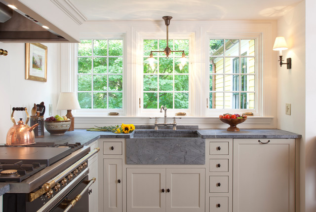 top backsplashes to pair with soapstone countertops,White Kitchen Cabinets With Soapstone Countertops,Kitchen decor