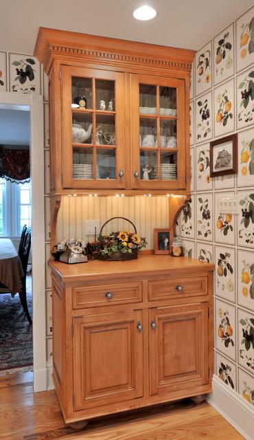 South Shore Traditional Kitchen, Massapequa Park, NY traditional-kitchen