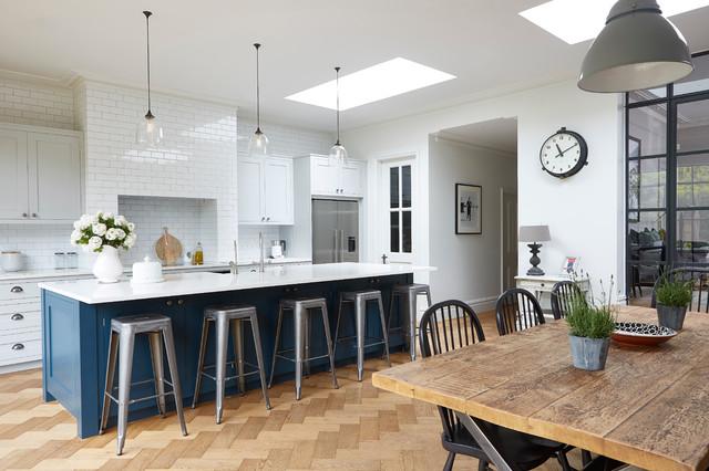 la maison id ale de cl lia cr atrice du blog l 39 apprentie mari e. Black Bedroom Furniture Sets. Home Design Ideas