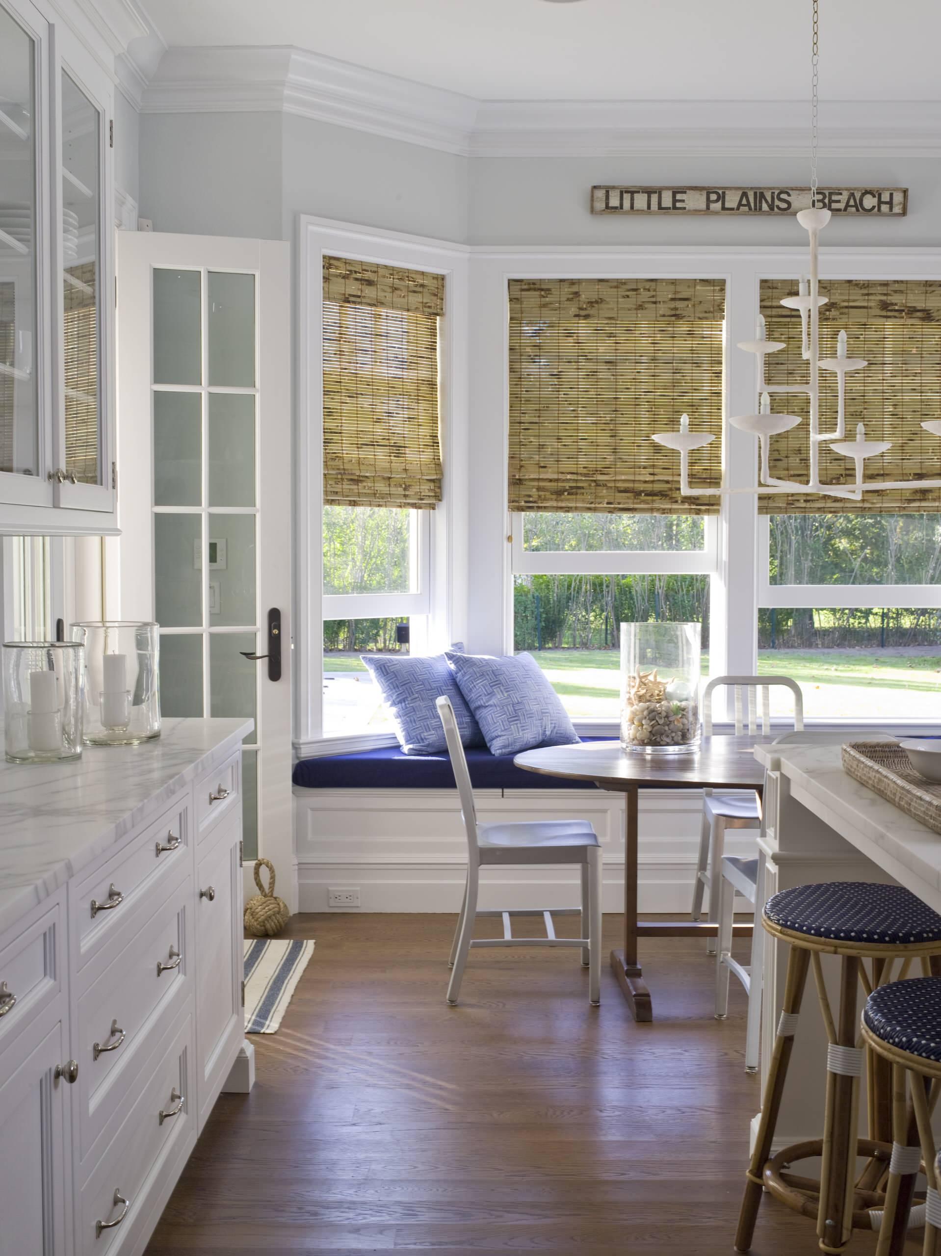 Bay Window Kitchen Table Houzz