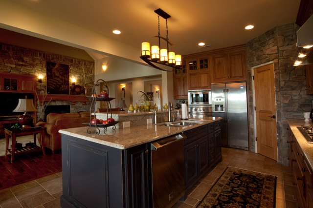Southern Living Home Falkirk Ridge Traditional