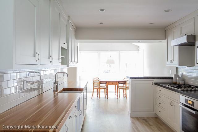 Southhampton kitchen renovation contemporary kitchen for Colorado kitchen designs llc