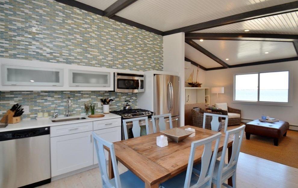 Southold Cottage Kitchen