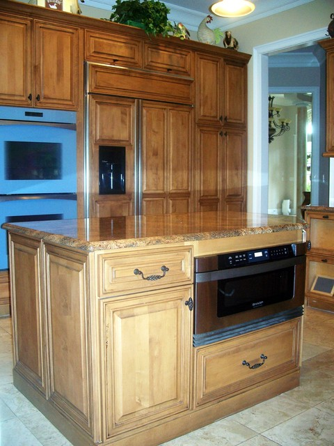 Southport Tradition Traditional Kitchen Wilmington