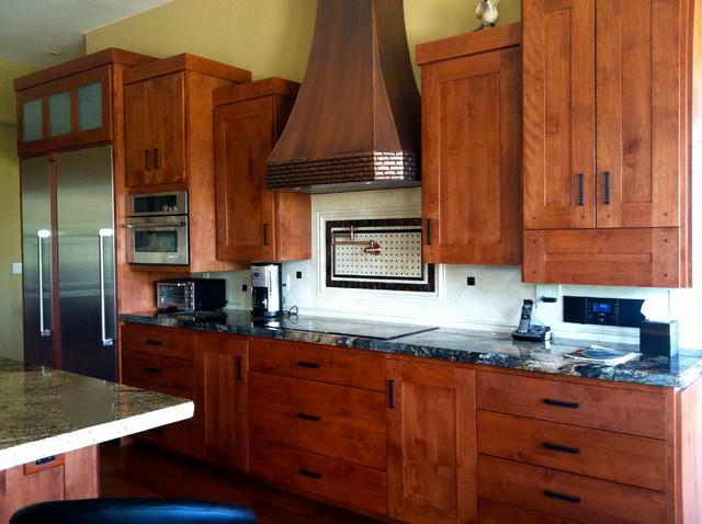 Southwest Contemporary Kitchen Contemporary Kitchen Phoenix By Sklar Design Group Llc