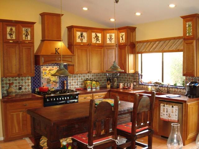 southwest kitchen eclectic kitchen phoenix by