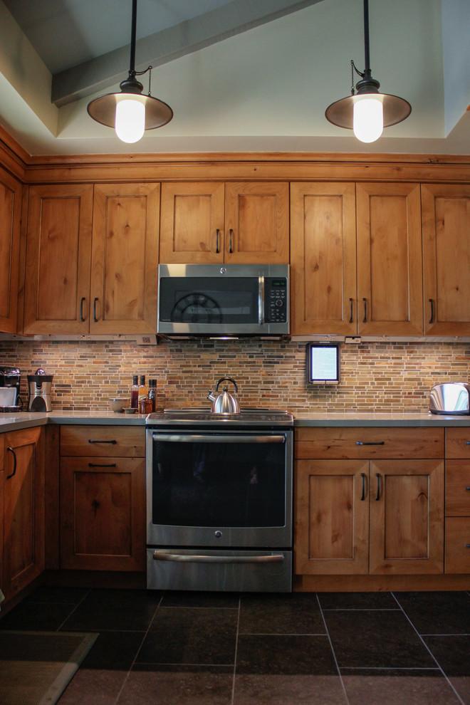 Southwestern Kitchen - Southwestern - Kitchen - Phoenix