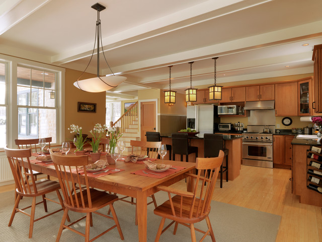 Southwind traditional-kitchen