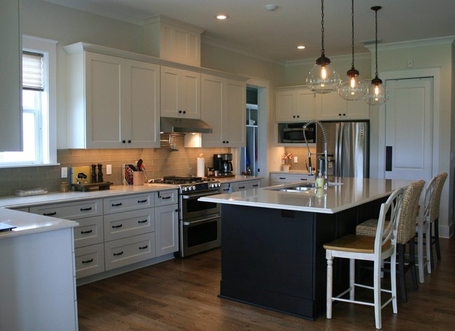 Southwood home transitional kitchen atlanta by for Southwood home