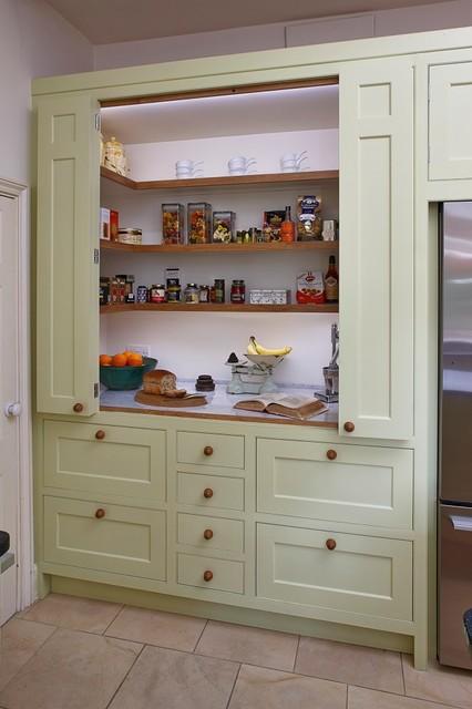 Kitchen Unit Bifold Doors