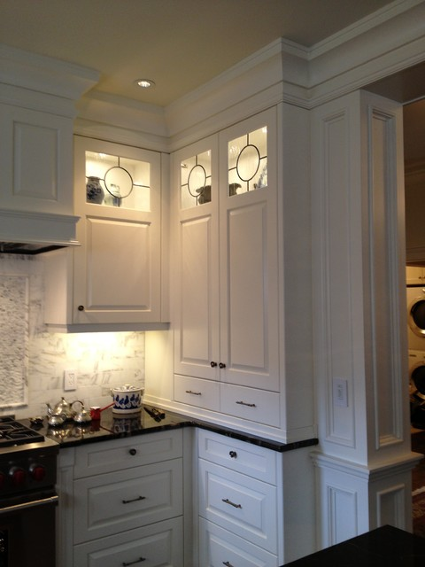 Space For Family Traditional Kitchen Calgary By A Collaborative Design Group