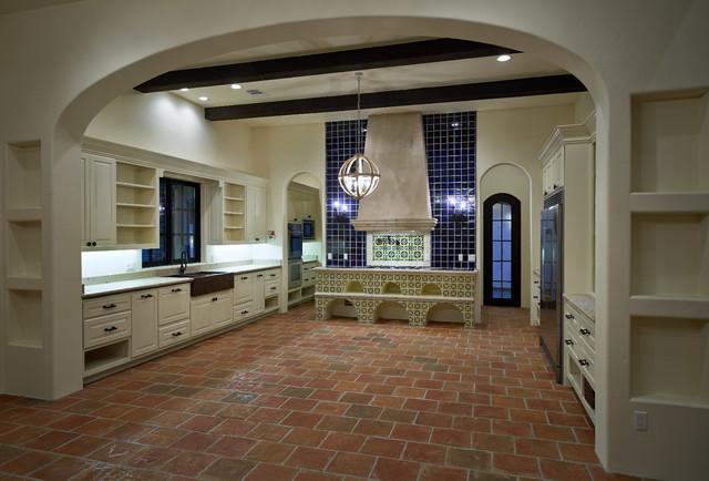 spanish oaks custom home in lakeway texas by silverton custom homes
