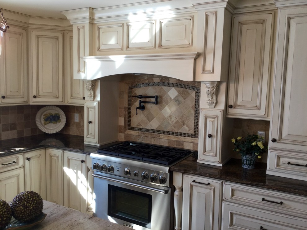 Special Additions - Boonton,NJ - Kitchen - Traditional ...