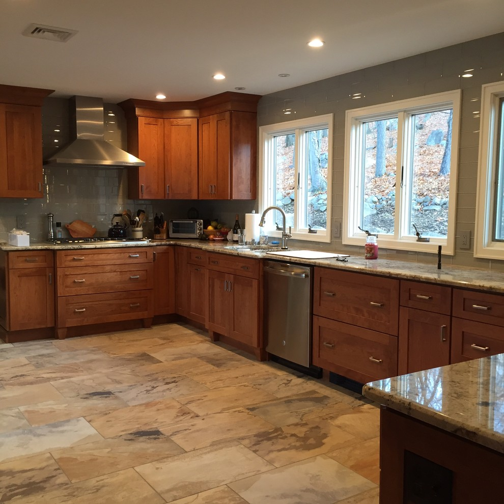 Special Additions Cabinetry - Kitchen Remodel - Boonton ...