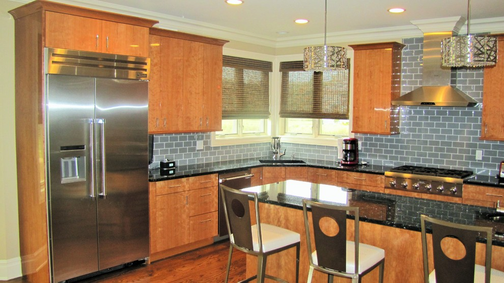 Special Additions - Denville,NJ - Kitchen - Contemporary ...
