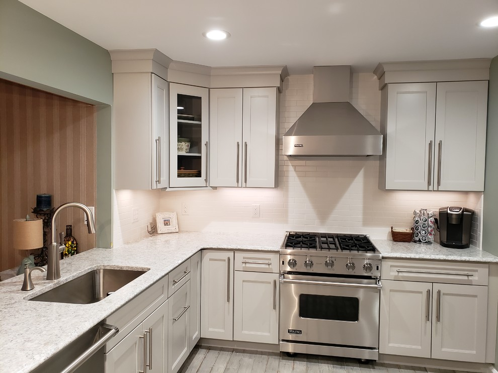 Special Additions - Kitchen Remodel - Flanders,NJ ...