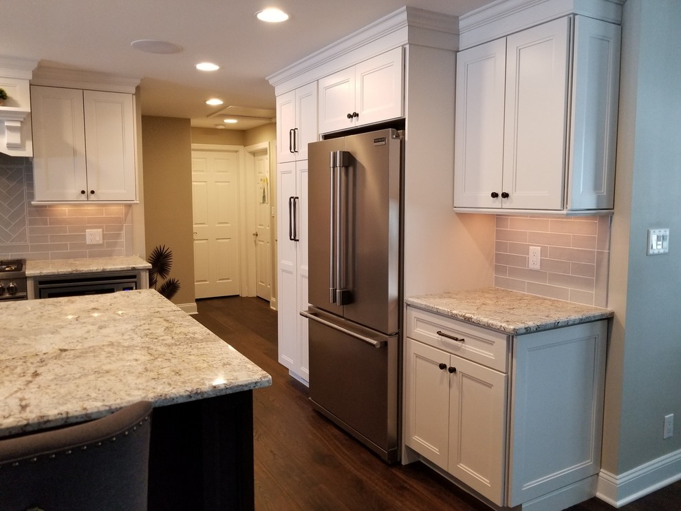 Special Additions - Kitchen Remodel - Whippany,NJ ...