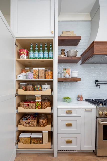 10 Ways To Design A Kitchen For Aging In Place