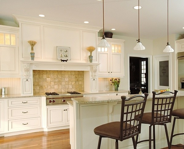 Specialty Kitchens Hudson Nh Traditional Kitchen
