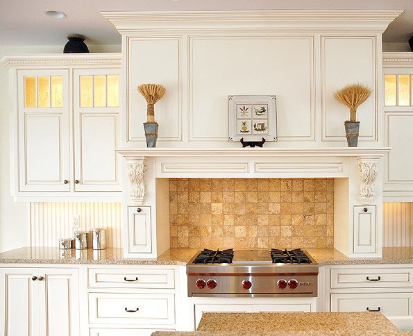 Specialty kitchens hudson nh traditional kitchen for Cabico kitchen cabinets