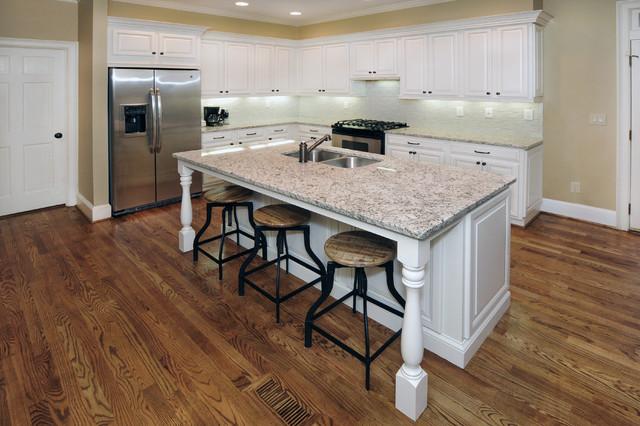 spectacular kitchen redesign in marietta ga traditional kitchen