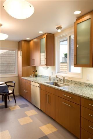 spencer kitchen