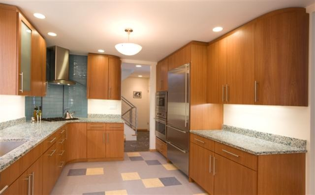 spencer contemporary-kitchen