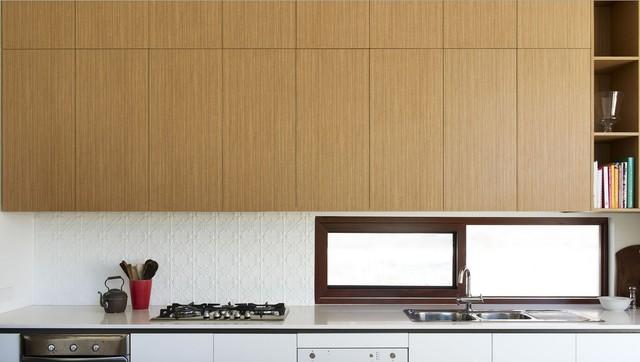 Splashbacks Modern Kitchen Perth By Heritage Ceilings