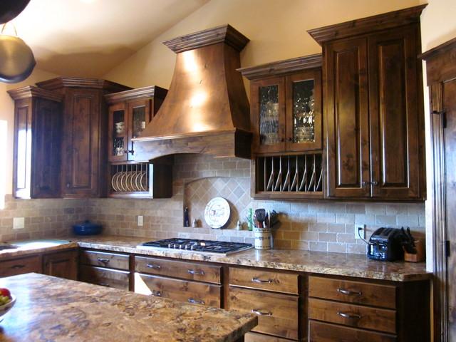 Spoerri traditional-kitchen