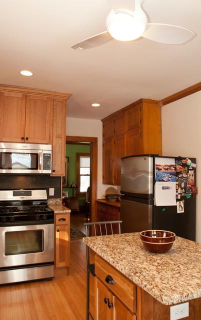 Sponagule Kitchen contemporary-kitchen
